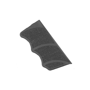 P30 Small Grip Shell Left