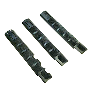 MR762 Rail cover set