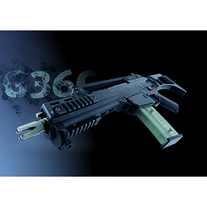 G36C Poster