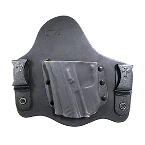 Crossbreed Supertuck for VP9 w/ CT LG-499/499G LH