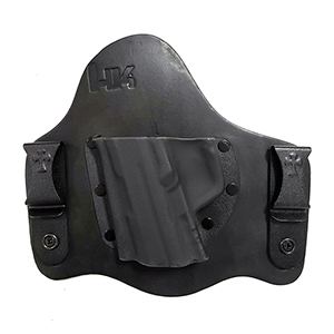 Crossbreed Supertuck for HK45 and HK45C, LH