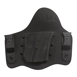 Crossbreed Supertuck for VP9 w/ CT LG-499/499G RH