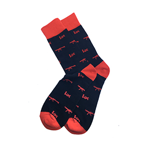 HK Dress Socks