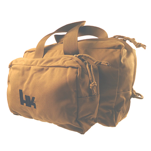 Multi-Purpose Range Bag, Tan