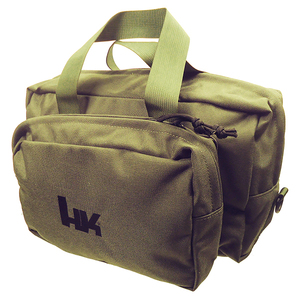 Multi-Purpose Range Bag, OD