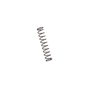 Firing pin spring for USPC, P2000, P30, and HK45C pistols.
