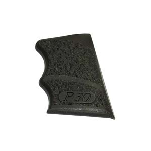 P30 Large Grip Shell Left