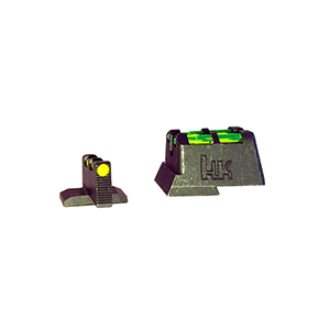 Hiviz Fiber Optic Sight Set