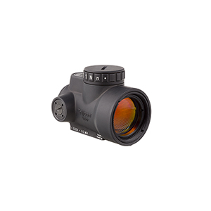 Trijicon MRO® - 2.0 MOA Adjustable Red Dot (without mount)